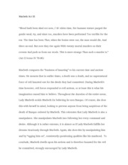 candide essay throughout the text of candide voltaire  1 pages macbeth journal 3