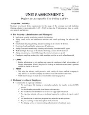 nt2580 unit 1 Nt2580 lab#1 assessment worksheet with pictures added 1 name at  least  nt2580 unit 1 assignment 2 - impact of a data classification standard.