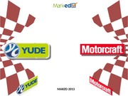 BRIEF YUDE MOTORCRAFT