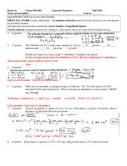 CHEM1303_Exam_1_BZ2015_key.doc