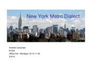 NYC_English_slides