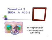 EE450-Discussion12-2012
