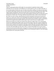 killing us softly essay For handouts associated with the killing us softly 3 study guide, also download:   group projects, putting together presentations, and composing formal essays.