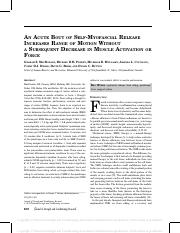 Self-Myofascial Release Increases ROM - JSCR.pdf
