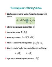 Binary Phase Diagrams Final
