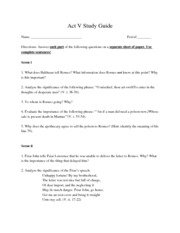 Act_V_Study_Guide