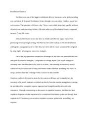 rogerian essay sample
