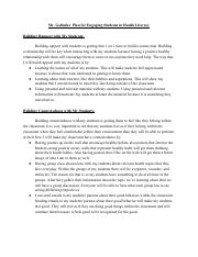 Buillding Relationships With Students.pdf