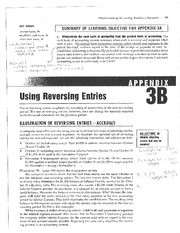 Normal Accrue Accounting Book Notes and examples
