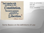 CSUEB PPT 6 - Basics on the Definitions of Law (3)