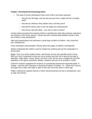 Defense Mechanisms worksheet answers - 12. Repression 13. Repression ...