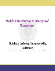 Module 1.2_Leadership, Entrepreneurship,