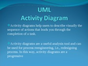 #4 UML Diagrams