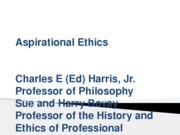 Aspirational Ethics Powerpoint (Dr_ Harris) (1)