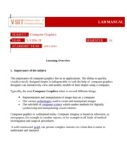 CG-Lab-Manual