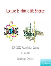 L12. Intro to Life Science.pdf