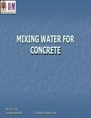 4. EAS153_ Mixing Water for Concrete.pdf