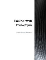 Disorders of Platelets pp.pdf