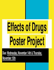 Effects of Drugs Poster Project.pdf