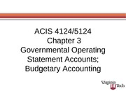 ACIS+4124_5124+Chapter+3+PowerPoints