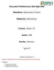 G#2.Castro Sanchez Alexandra Patricia .Marketing.docx