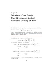 Differential Equations Solutions 31