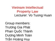 vietnam-intellectual-property-law