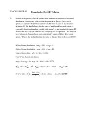 Ch 4.1 Distributions of Two Variables P3 Solution.pdf