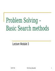 L3 Basic Search for Problem solving.ppt.ppt