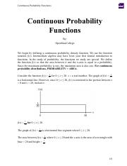 Continuous Probability Functions.pdf
