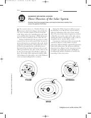 chapter 22 section 1 Geograpghy Application Three theories of the solar System.pdf