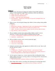 Child Psy. Study Guide #3.doc