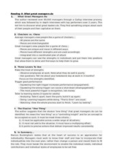 Reading 9 What great managers do.docx