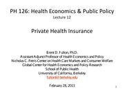 12.+Private+Health+Insurance+02.28.13
