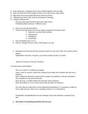 Management 449 Project Guidelines.docx
