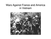 Lecture 17 Wars Against France and America in Vietnam pdf version