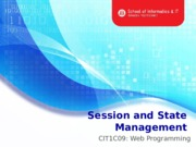 L16a Session and State Management(1)