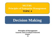 MGT301 T4 DecisionMaking rvd