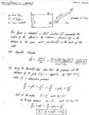 ENGG 201 (Fall 2013) - Chapter 8 - Fall 2000 Final - Solution