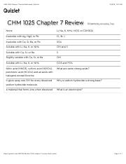 CHM 1025 Chapter 7 Review Flashcards | Quizlet.pdf