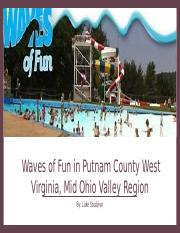Waves of Fun in Putnam County West.pptx
