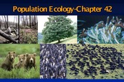 PF14-Lecture 3- Population Ecology- Sept 8 (1)