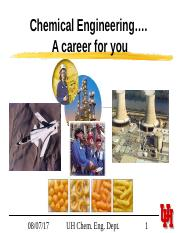 What is Chemical Engineering.ppt