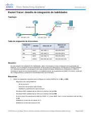 5.3.1.2 Packet Tracer - Skills Integration Challenge Instructions (2).docx