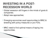 Wk13_Investing_in_a_Post_Recession_World