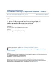 A model of competition between perpetual software and software as.pdf
