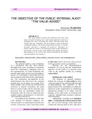 The Objective of the Public Internal Audit.pdf