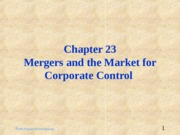ch23_-_Mergers_and_Takeovers