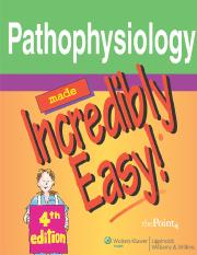 Pathophysiology Made Incredibly Easy 4th[PDF].pdf
