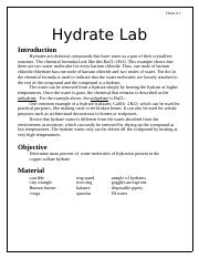 Lab Hydrates Chem A 2016.odt